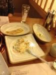 2013-11-11 10 Korean Dinner