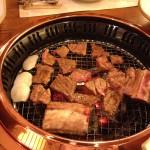 2013-11-11 12 Korean Dinner