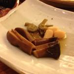 2013-11-11 13 Korean Dinner