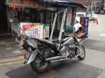 motorcycle 1.1 design