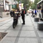 motorcycle 3.1 kickstand