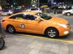 taxi 2 orange