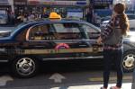taxi 3 black
