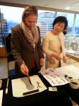 Austrian Ambassador & Choi JungHwa