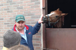 Richard tells us about their horse program
