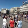 Madrid, July 2014