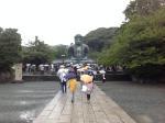 2014-09-07 Kamakura 101 Big Buddah
