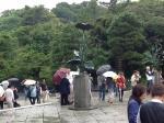 2014-09-07 Kamakura 118 Big Buddah