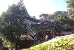 2014-10-08 Bugaksan Temple Trails 07