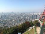 2014-10-11 Seoul City Wall 140