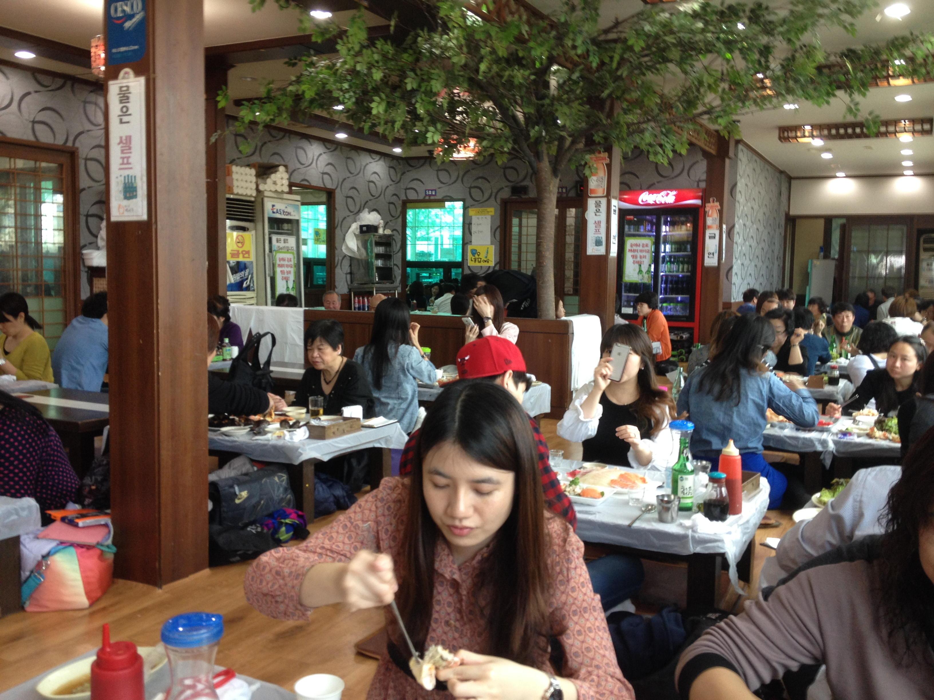 2015-04-18 Noryangjin Fish Mkt 068